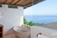 Villa Casa Del Mar - Bathroom