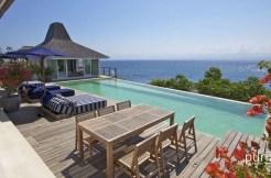 Villa Tranquilla - Outdoor Dining Table