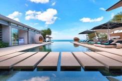 Villa Tievoli - Absolute Beachfront Villa in Phuket