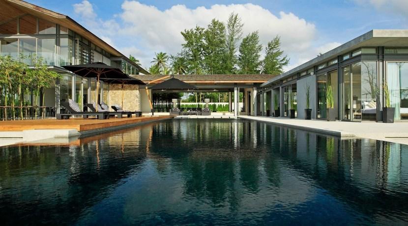 Villa Essenza - Elegantly designed