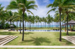 Villa Ananda - Beachfront Villa in Phuket
