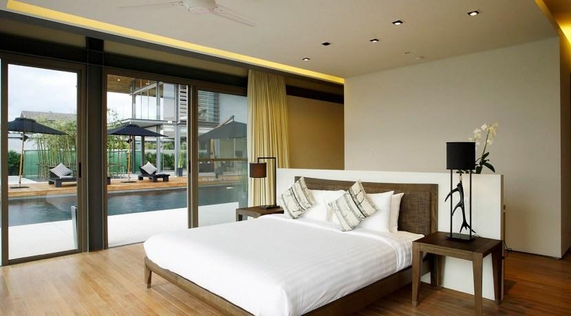 Villa Essenza - Room design