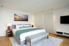 Villa Aqua - Stylish master bedroom