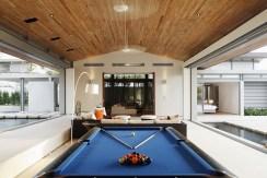 Villa Cielo - Pooltable