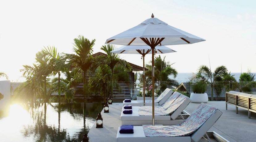 Villa Aqua - Relax and relish