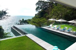 Villa Amanzi Kamala - Private Pool Villa in Phuket