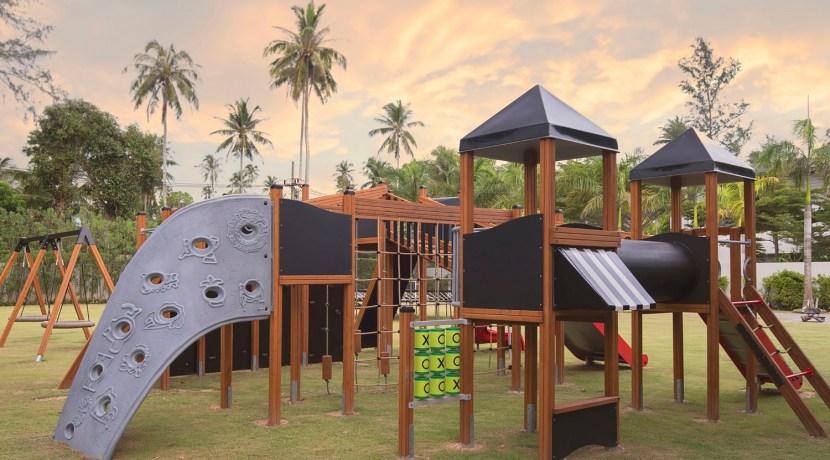 Villa Cielo - Play area