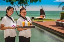 Villa Cielo - Friendly staff