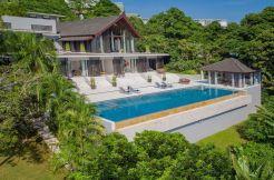 Villa Baan Maprao - Luxury Villa Phuket