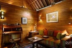 Des Indes Villa One - Pavilion