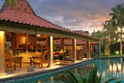Des Indes Villa One - Luxury Private Villa in Seminyak