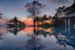 Villa Naam Sawan - Stunning Sunset