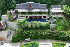 VIlla Shambala Phuket - Luxury Villa in Phuket