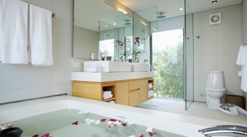Villa Roxo - Luxurious ensuite design