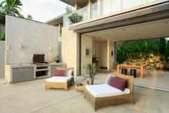 Villa Roxo - Outdoor relaxation