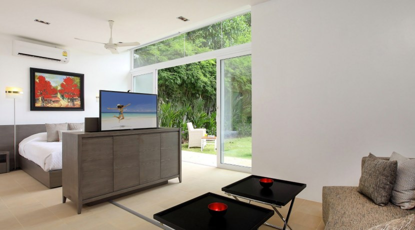 Villa Sapna - Room E design
