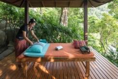 Villa Baan Banyan -Massage