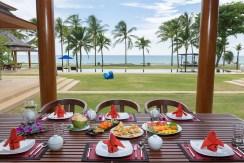 Villa Jia - Food anytime