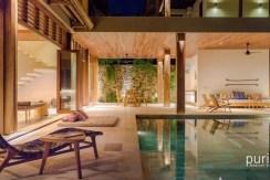 Villa Sorgas - Poolside