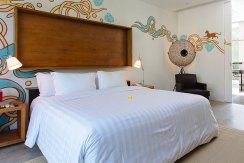 8.-Villa-Canggu---Villa-North-bedroom-one