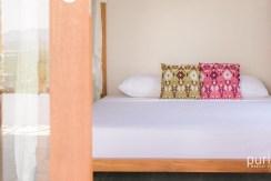 Villa Sorgas - Bedroom