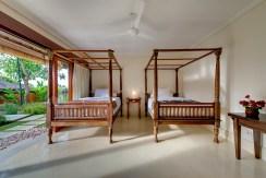Impiana Villa Canggu - Garden Bedroom