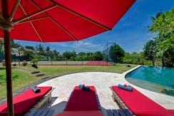 Impiana Villa Canggu - Villa Sundeck