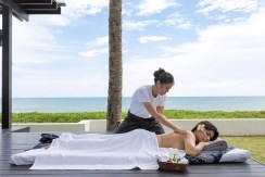 Villa Jia - Luxury massage with ocean view