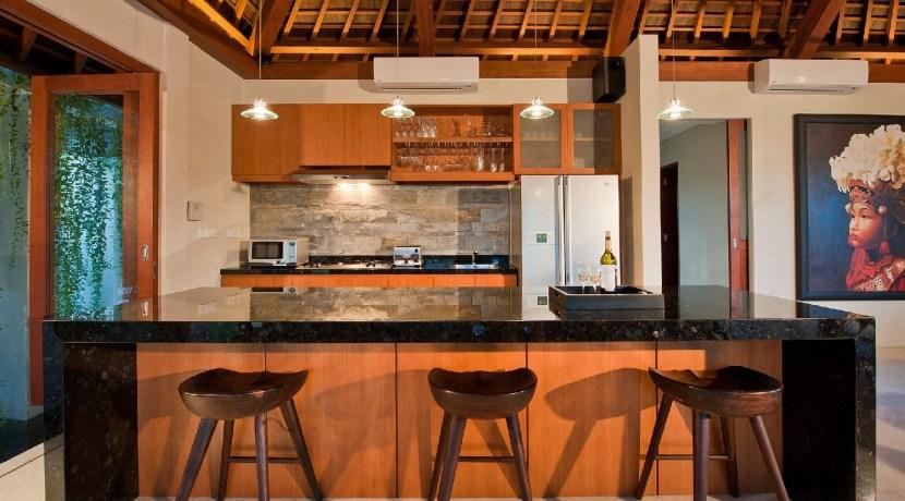 Villa Joss - Kitchen