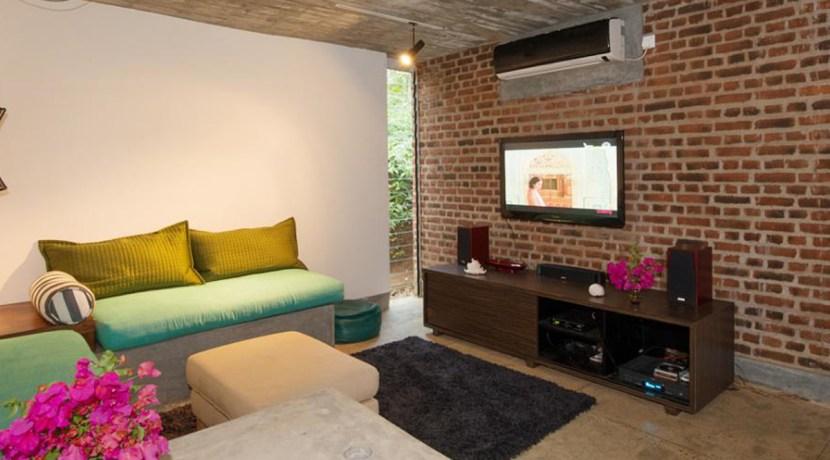 Walatta House - Lounge