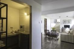 Villa RedCliffs - Living Area