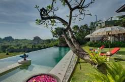 Jimbaran Ocean Villa