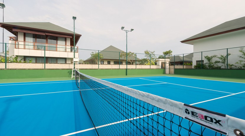 14.-Pandawa-Cliff-Estate---Tennis-court