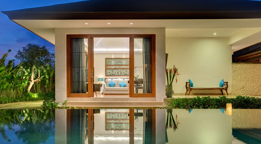 22.-Pandawa-Cliff-Estate---Villa-Marie---Bedroom-two-from-the-pool