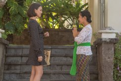 Sanur Residence - Welcoming the Guest