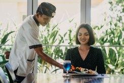 Sanur Residence - Staff Service