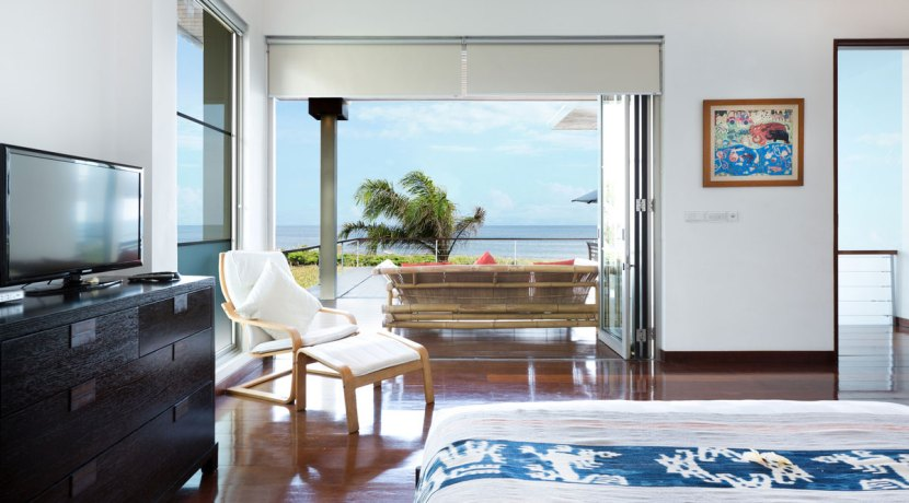 Sanur Residence - Bedroom Outlook