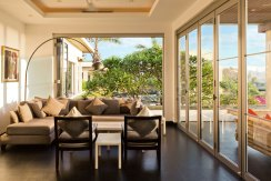 Sanur Residence - Living Area