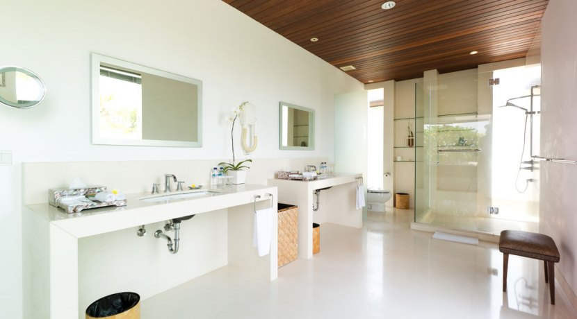 Sanur Residence - Bedroom