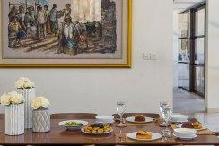 Villa-Adenium---Dining-area-setting
