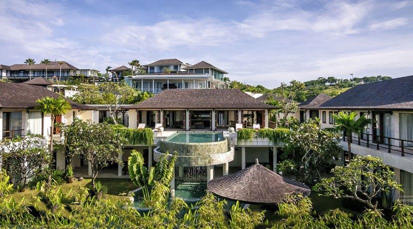 Villa Cantik Pandawa (10)
