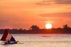 Villa-Sepoi-Sepoi---Wonderful-sunsets-across-Gili-island