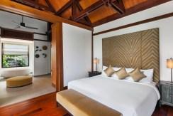 Villa Analaya - Bedroom