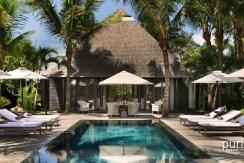 Villa Samuan - Pool and Villa