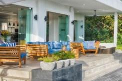 Villa KaliBali - Outdoor Living Area
