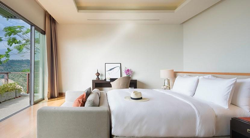 Villa Haleana - Bedroom