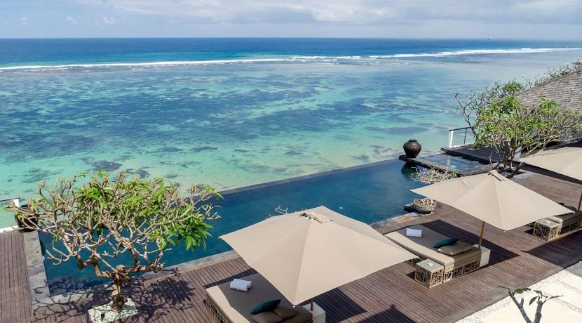 Villa Grand Cliff - Luxury Villa in Nusa Dua