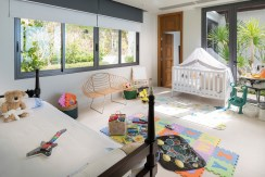 Villa Rodnaya - Kids Room