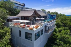 Malaiwana Villa M - Luxury on a grand scale