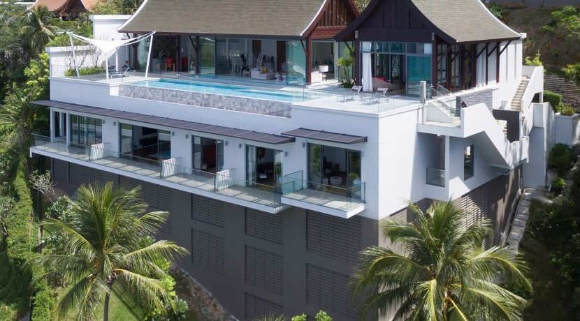 Villa Rodnaya - Luxury Villa in Phuket